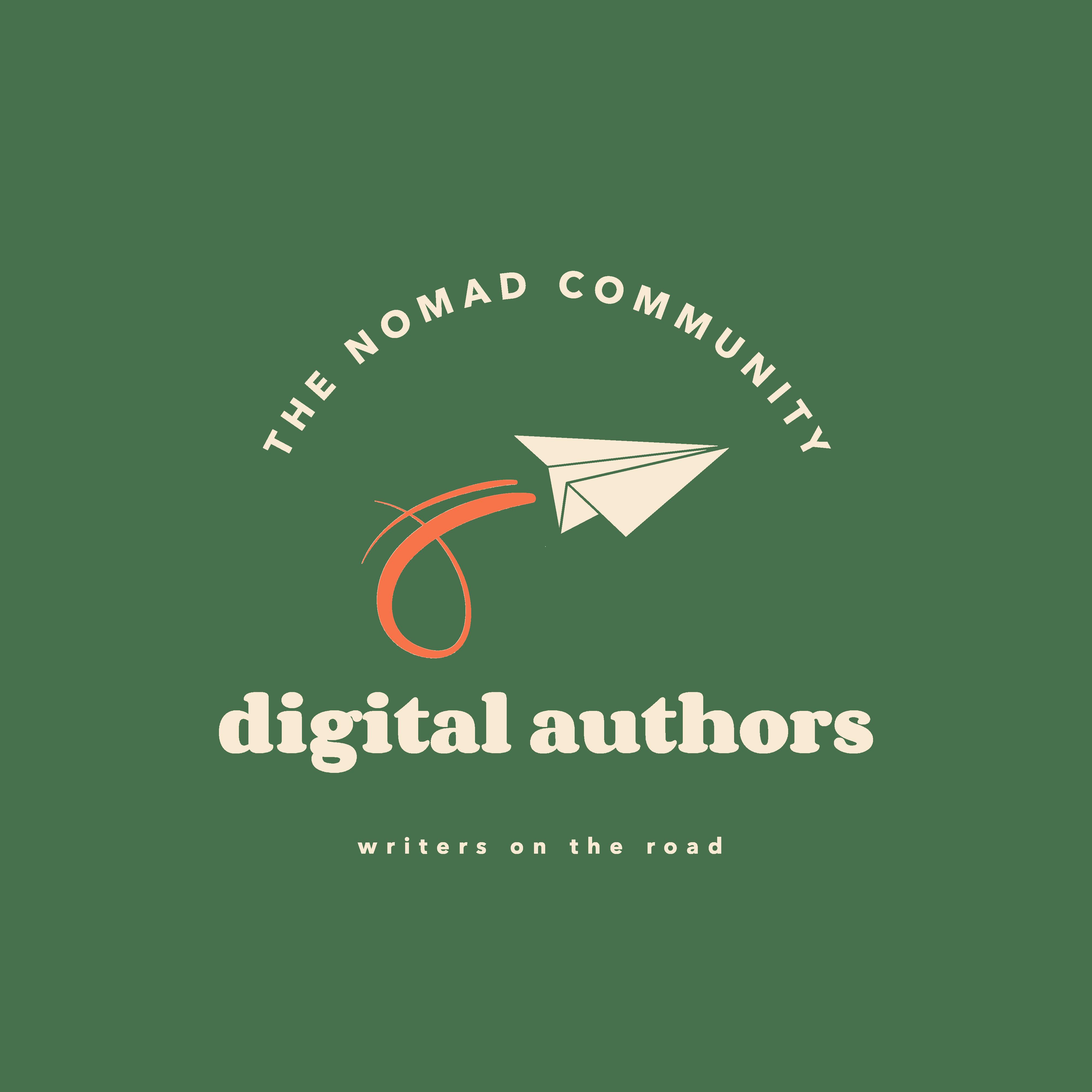 digital authors